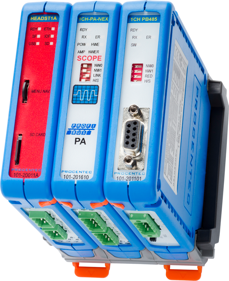 PA Coupler Monitoring Kit - visual 1